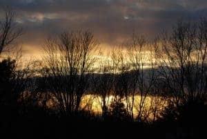 Layers of Light